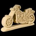 【送料無料】ドルフィー・木製立体パズル・イタリア製天然素材を使い、木工職人が心を込めたハ...