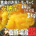 安納芋☆在庫一掃【2kg増量】3kg→5kg!安納芋 ちっち...