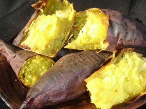 さつまいも さつま芋 サツマイモ ベニアズマ ダイエット ヤキイモ