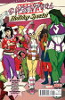 GWENPOOL SPECIAL #1