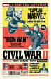 CIVIL WAR II #8 (OF 8)<バリアントカバー/A>