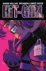 HIT-GIRL #1<Aカバー>
