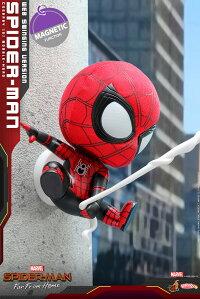 コスベイビーサイズS/スパイダーマン:ファー・フロム・ホーム/スパイダーマン(ウェブ・スウィング版)