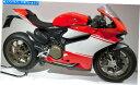 フェアリング DUCATI 1199 SuperLegger