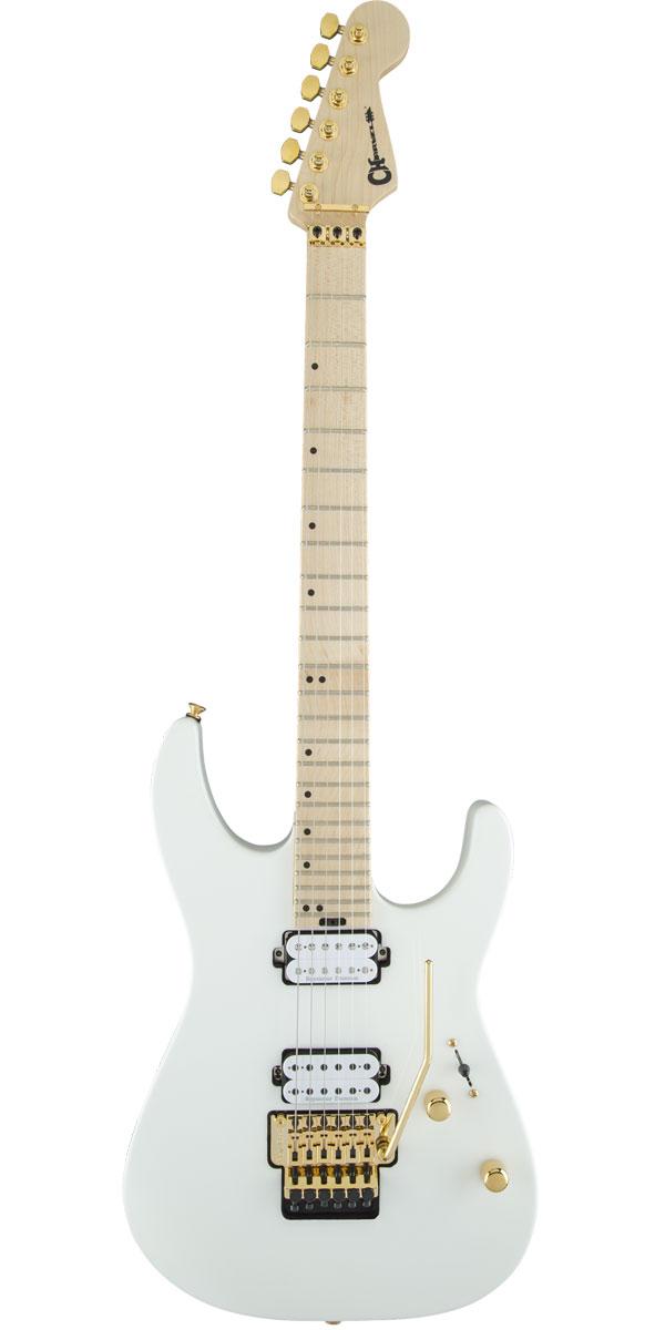 ギター, エレキギター CharvelPro-Mod DK24 HH FR M Snow White