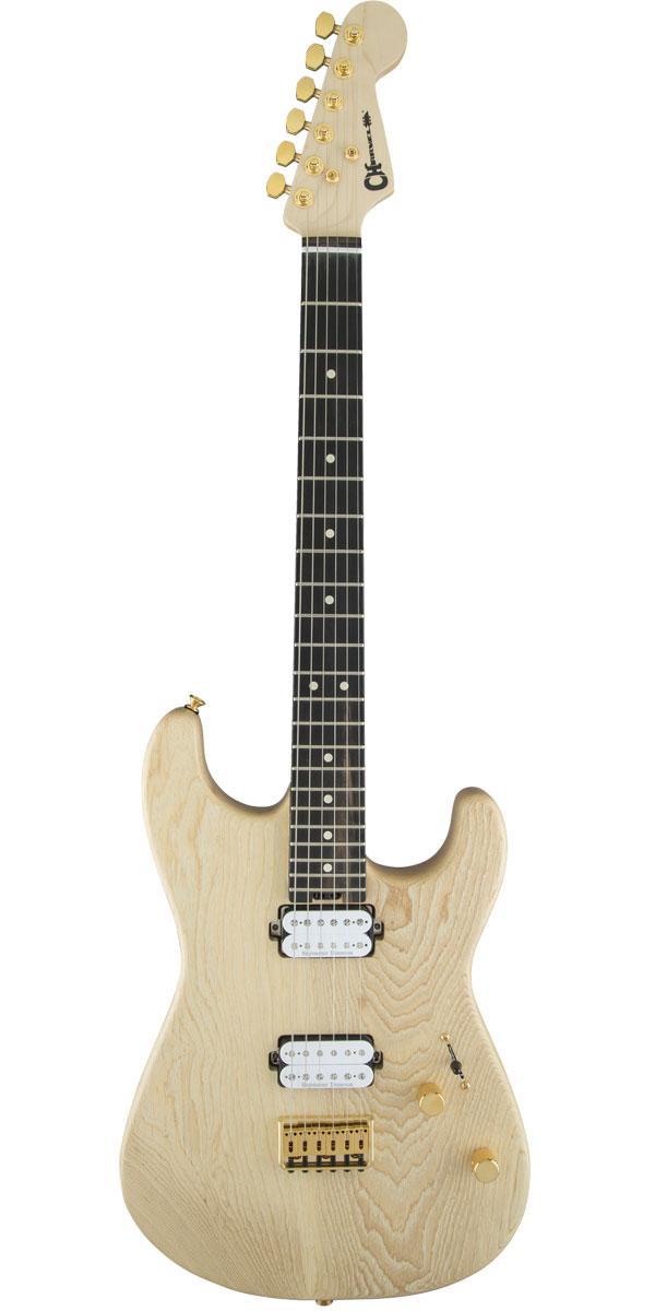 ギター, エレキギター CharvelPro-Mod San Dimas Style 1 HH HT E Ash Natural