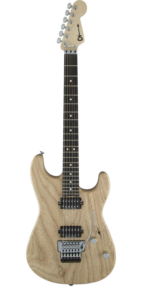 ギター, エレキギター CharvelPro-Mod San Dimas Style 1 HH FR E Ash Natural