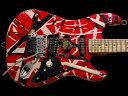【新品】EVH / Frankenstein Replica Masterbuilt by Fender Custom Shop Edward Van Halen