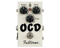 【新品/送料無料】Fulltone(フルトーン)OCDVer.7【並行輸入品/直輸入品/V7/V1.7/エフェクター/オーバードライブ/ディストーション】