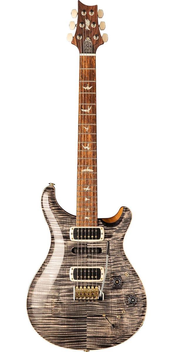 ギター, エレキギター PRSPaul Reed SmithExperience PRS 2020 Modern Eagle V Charcoal