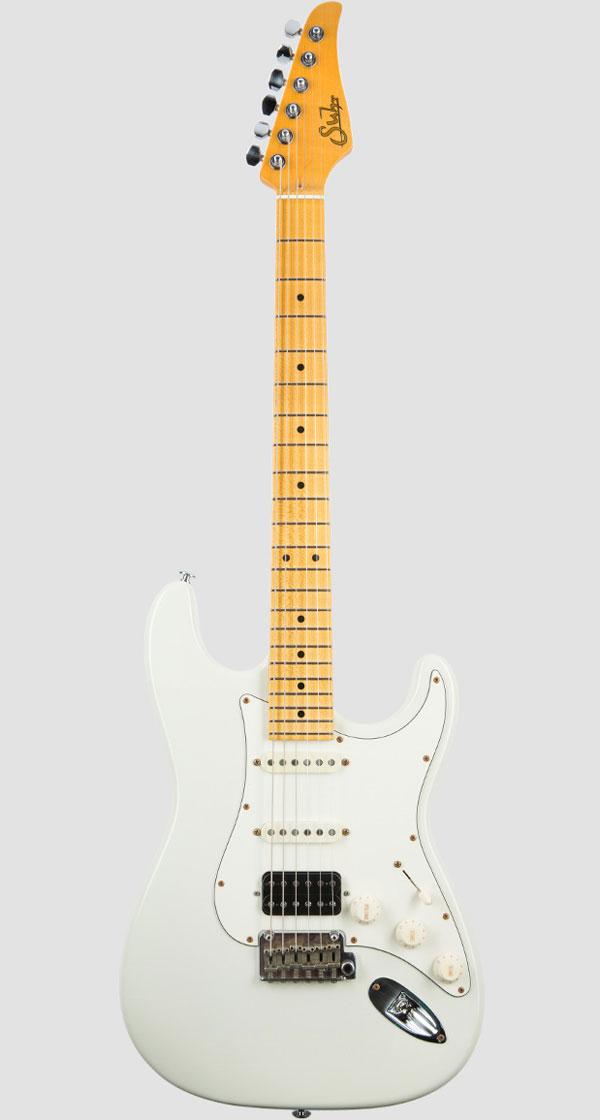 ギター, エレキギター Suhr GuitarsClassic S Antique HSS Olympic White