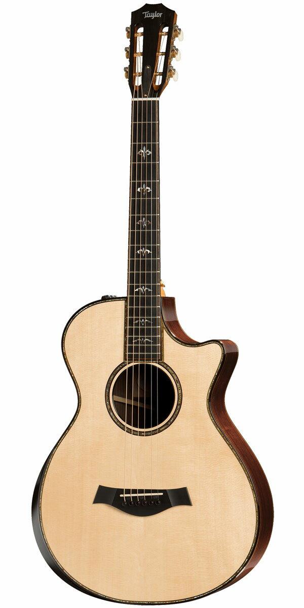 ギター, エレアコギター Taylor912ce 12-Fret V-Class