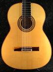 Vicente Carrillo Canizares Blanca カニサレスモデル 白 新品[ビセンテ・カリージョ][スペイン製][Classical Guitar,クラシックギター]