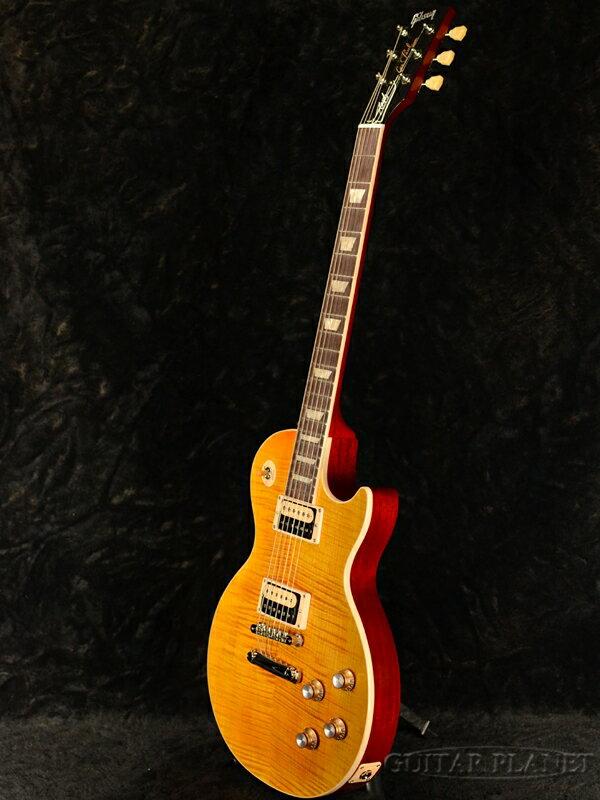 GibsonSlashLesPaulStandard-AppetiteAmber-新品[ギブソン][スラッシュ][アンバー][LP,レスポールスタンダード][ElectricGuitar,エレキギター]