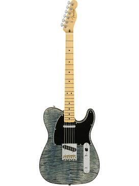Fender USA Rarities Quilt Maple Top Telecaster -Blue Cloud- 新品[フェンダー][レアリティーズ][ブルー,青][テレキャスター][Electric Guitar,エレキギター]