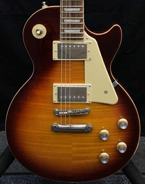 ギター, エレキギター Epiphone Les Paul Standard 60s -Iced Tea- 210315331854.17kgSunburst,,E lectric Guitar