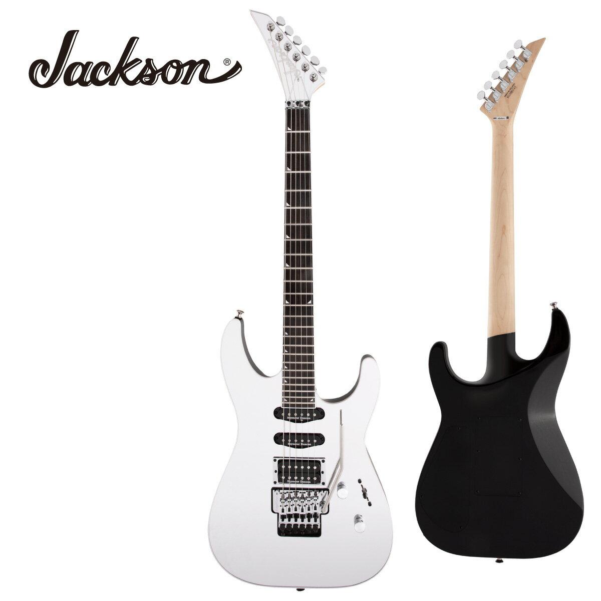 ギター, エレキギター Jackson Pro Series Soloist SL3R -Mirror- Stratocaster,Electric Guitar,