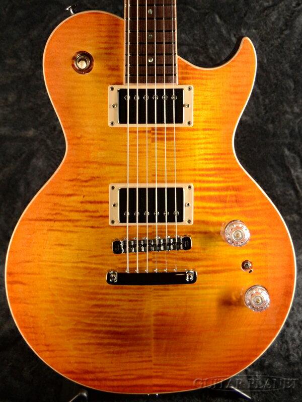 ギター, エレキギター Aria Pro II PE-8440 CR -HB- 2Honey Burst,Les Paul,Electric Guitar,