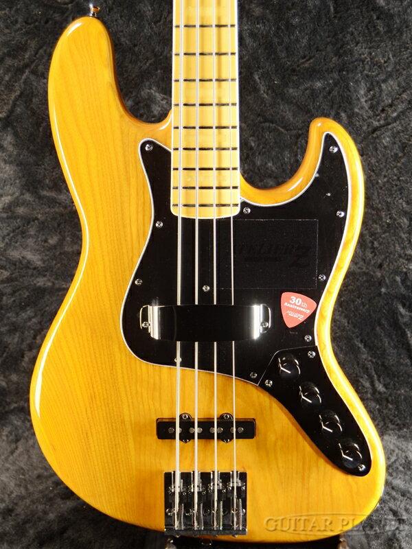 ベース, エレキベース ATELIER Z M24570s -Vintage Natural- ,Jazz Bass,Electric Bass
