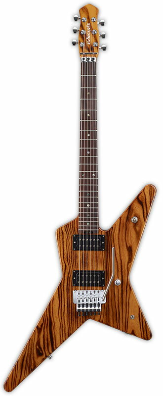 ギター, エレキギター Edwards E-RS-165R ESPFloydrose,ESPNatural,Expl orer,Electric Guitar,