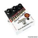 Daredevil Pedals Premium OD 新品 オーバードライブ[デアデビルペダルズ ][プレミアム][OverDrive][Effector,エフェクター] 3