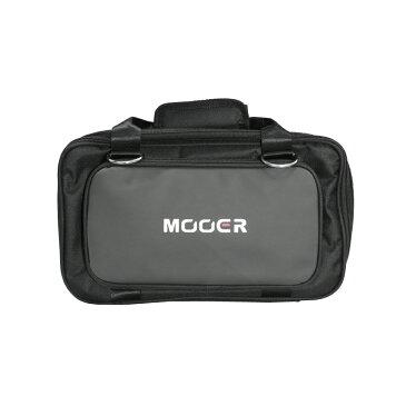 MOOER SC-200 Soft Carry Case for GE200 新品 GE200用ソフトケース[ムーア][Effector,エフェクター]
