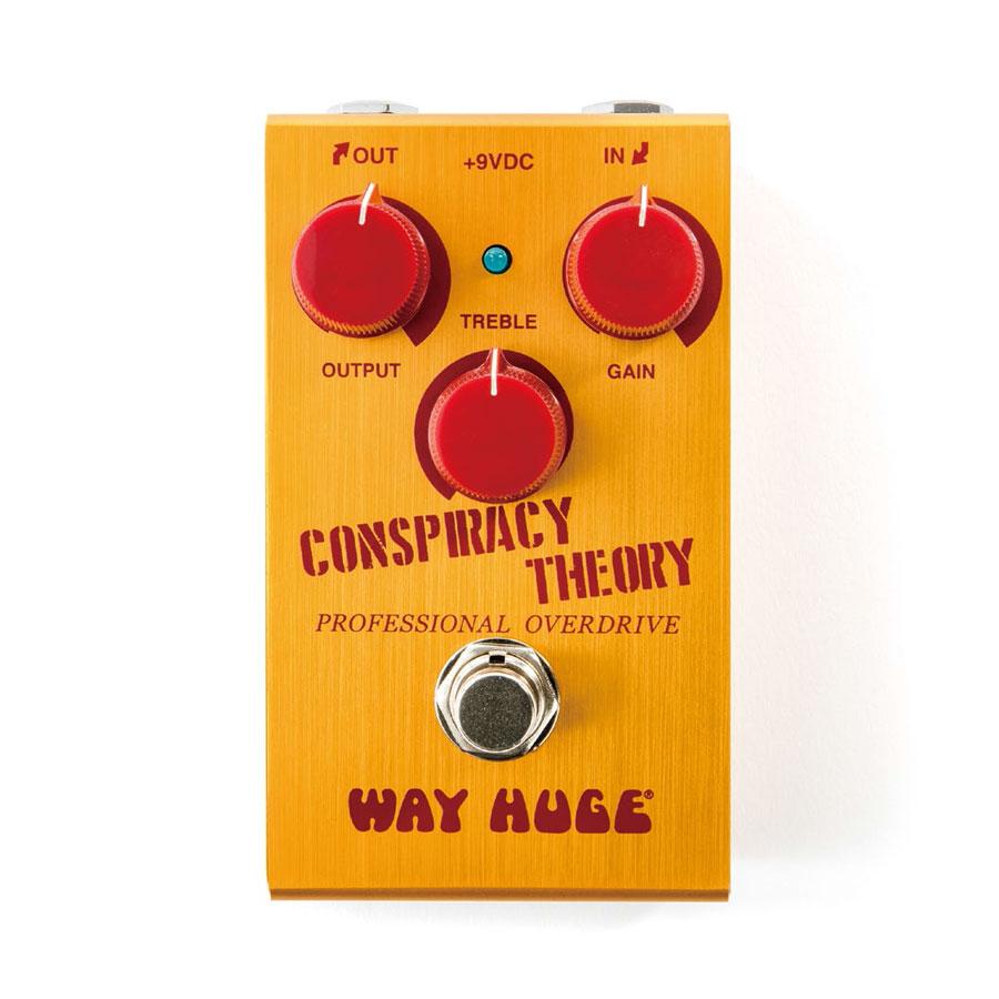 ギター用アクセサリー・パーツ, エフェクター WAY HUGE WM20 CONSPIRASY THEORY OverdriveEffector,