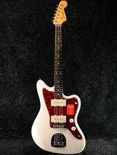 FenderMadeInJapanTraditional60sJazzmasterArcticWhite新品[フェンダージャパン][トラディショナル][アークティックホワイト,白][ジャズマスター][ElectricGuitar,エレキギター]