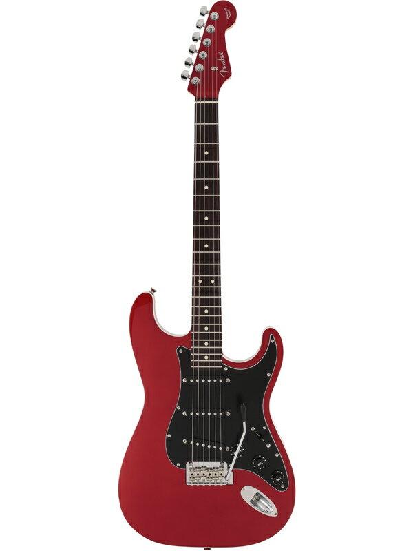 ギター, エレキギター Fender Made In Japan Aerodyne II Stratocaster -Candy Apple Red- ,Electric Guitar,