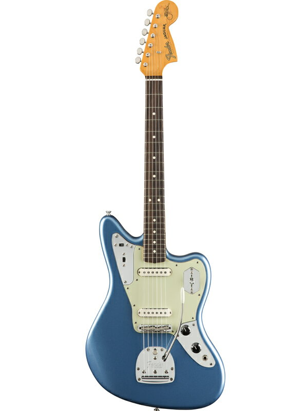 ギター, エレキギター Fender USA Johnny Marr Jaguar -Lake Placid Blue- Smith,,JG,Electric Guitar