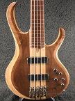 Ibanez BTB745 -NTL- 新品[アイバニーズ][Natural Low Gloss,ナチュラルローグロス][5弦,5 strings][Electric Bass,エレキベース]