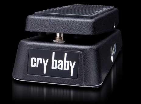 JIM DUNLOP『GCB95 Cry Baby(R) Standard』