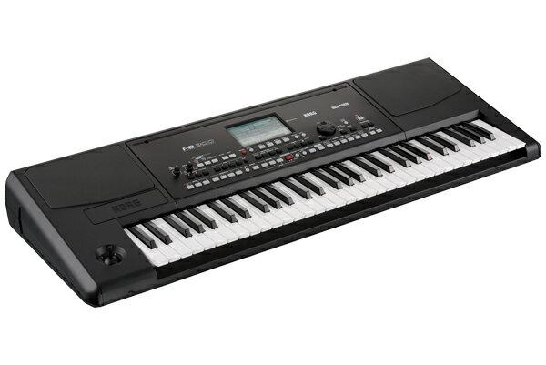 ピアノ・キーボード, キーボード・シンセサイザー KORG Pa300 61 61KeysSynthesizerKeyboard,