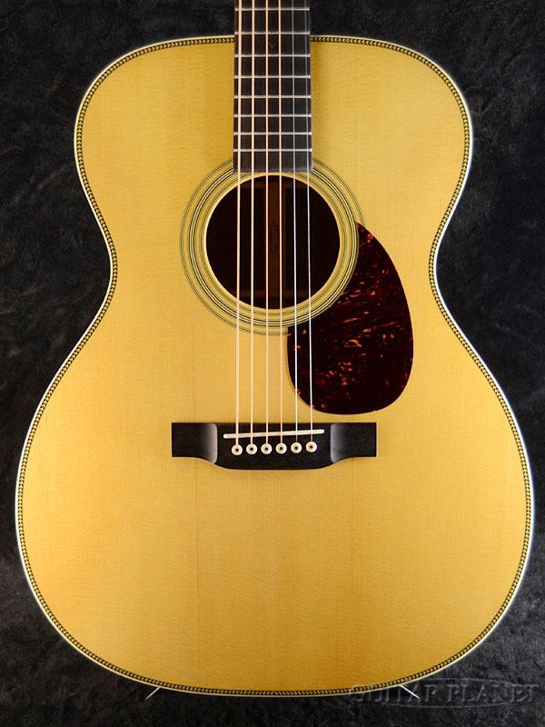 ギター, アコースティックギター Martin OM-28 Stanadard OM28Acoustic Guitar,,Folk Guitar,HD28