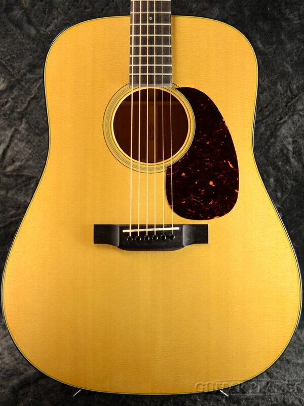 ギター, アコースティックギター Martin D-18 2211605 Acoustic Guitar,,,Folk Guitar,
