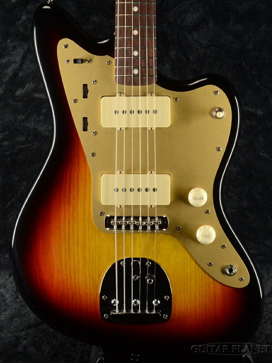 ギター, エレキギター Momose MJM2-MOJONJ 3TS ,Mojotone P.U.Jazzmaster,Electric Guitar,