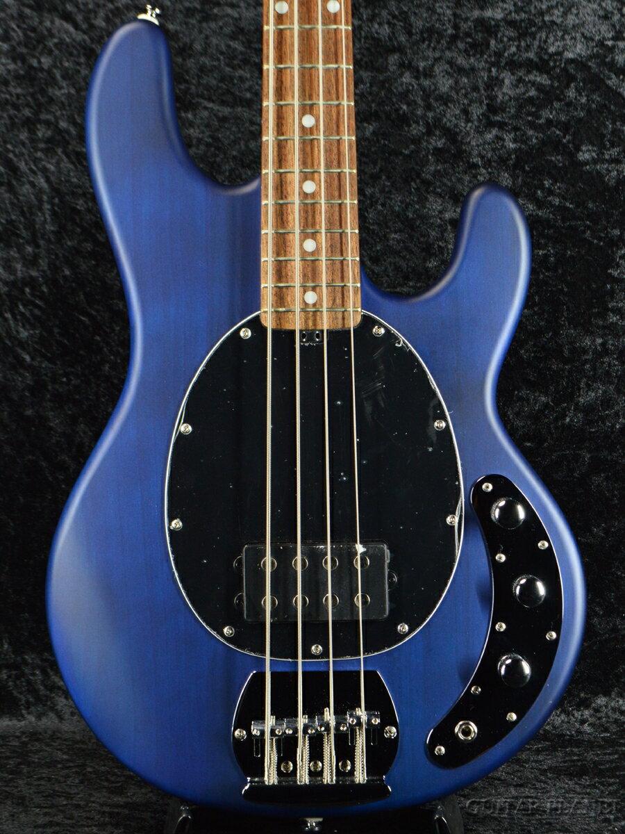 ベース, エレキベース Sterling by MUSIC MAN S.U.B Ray 4 -Trans Blue Satin- ,Bass,