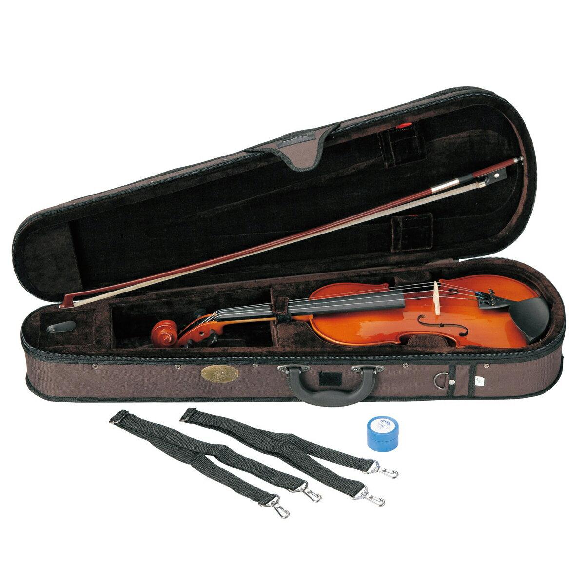 弦楽器, バイオリン STENTOR SV-120 44 Violin,