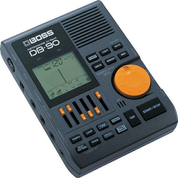 BOSS DB-90 Dr.Beat 新品 メトロノーム[ボス][ドクタービート][Metronome][DB90]