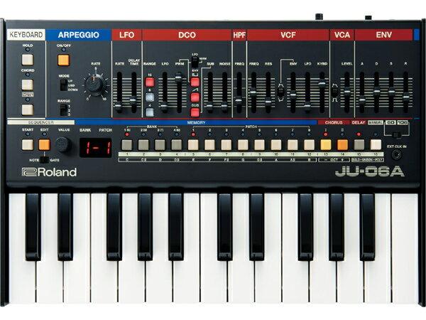 アクセサリー・パーツ, その他 Roland JU-06A Sound Module Synthesizer,Keyboard,