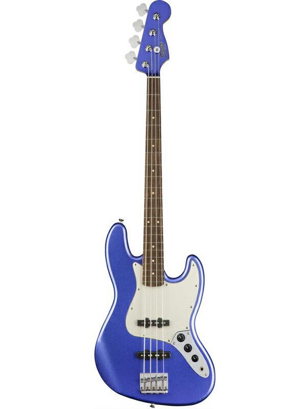 ベース, エレキベース Squier Contemporary Jazz Bass -Ocean Blue Metallic- ,BlueJazz Bass,JB,Electric Bass,