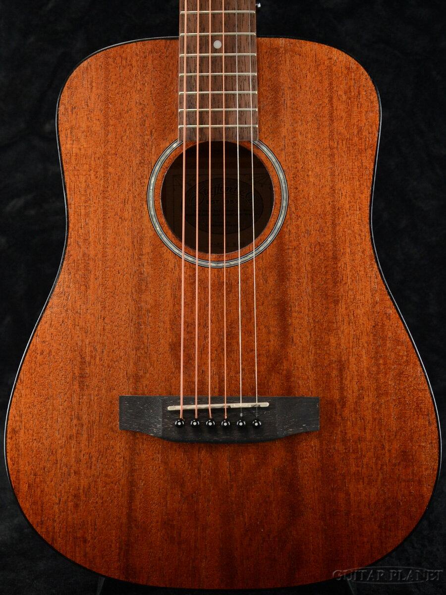 ギター, アコースティックギター Stafford SF-MINI All Mahogany ,,Acoustic Guitar