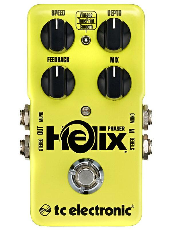 ギター用アクセサリー・パーツ, エフェクター t.c.electronic Helix Phaser tcEffector,