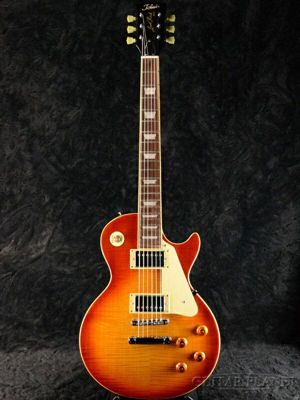 ギター, エレキギター Tokai ALS68 VF Les Paul,Violin Finish,Sunburst,Electric Guitar,ALS-68