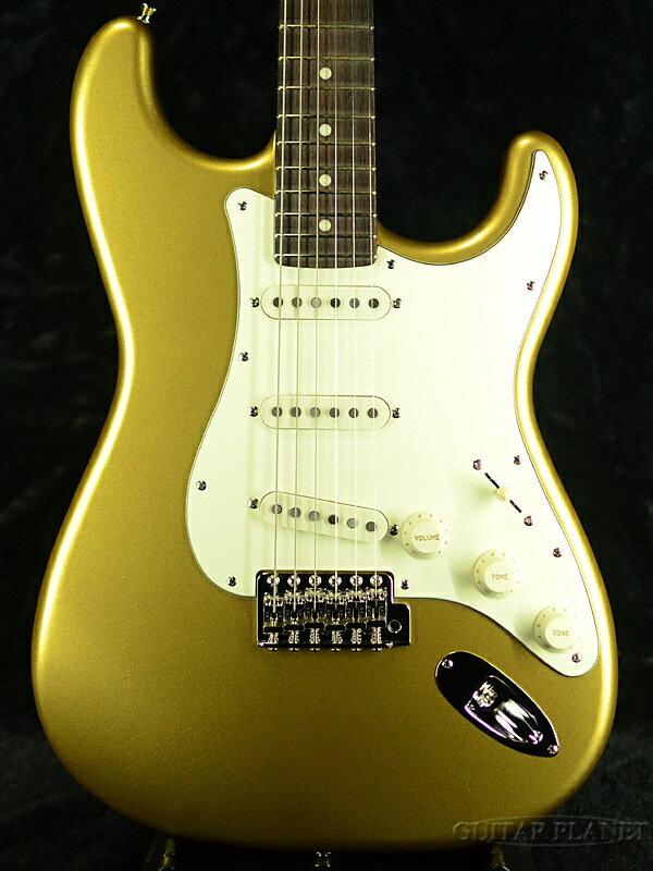 ギター, エレキギター Tokai AST104 SGOR ,Gold,,Stratocaster,,Electri c GuitarAST-104