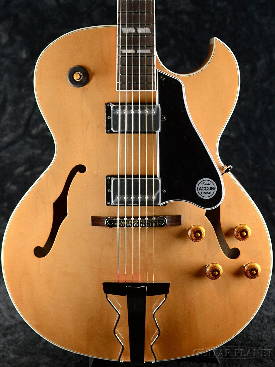 ギター, エレキギター Tokai FA245 Vintage Natural ,ES-175,Electric Guitar,