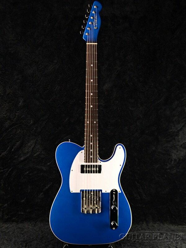 ギター, エレキギター Tokai ATE120S MBLR ,Metalic Blue,,MahoganyTelecaster,TL, Electric Guitar,ATE-120S
