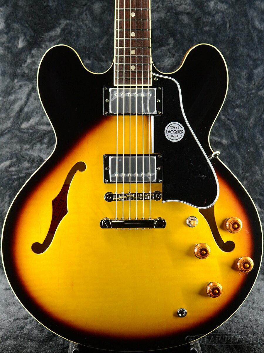 ギター, エレキギター Tokai ES224 SB ,Sunburst,ES-224Electric Guitar,