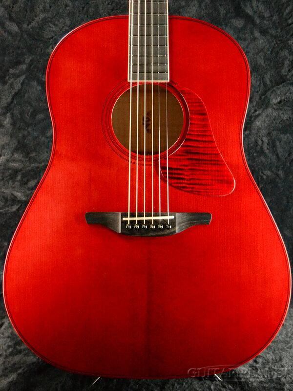 ギター, アコースティックギター VG Custom Order Model VG-03FM CTM Red Shadow ,Acoustic Guitar,,,Folk Guitar,