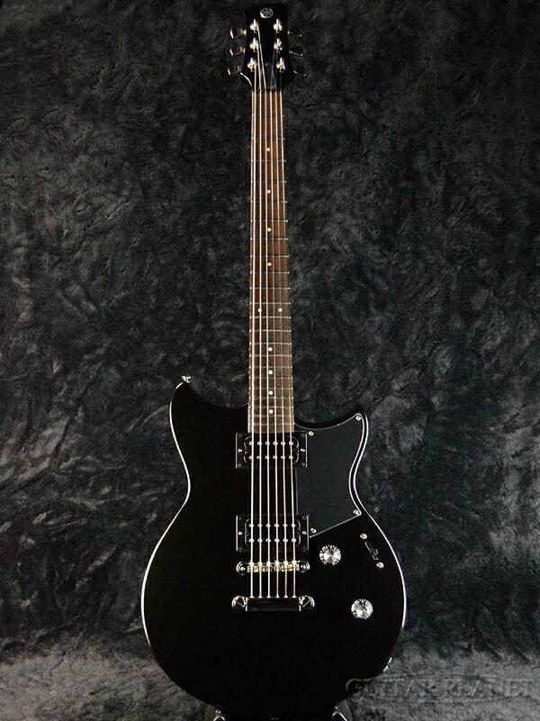ギター, エレキギター YAMAHA REVSTAR RS320 Black Steel BST ,Electric Guitar,